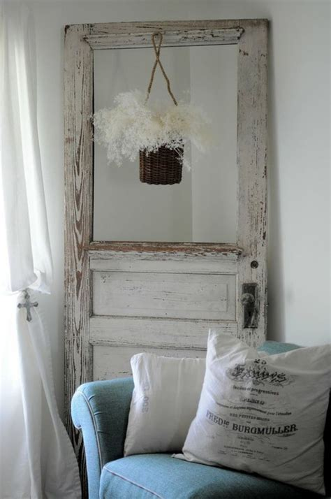 simple  creative ideas  reuse  barn doors