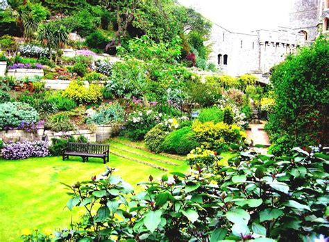 hillside gardening creative hillside landscape ideas bistrodre porch and landscape ideas