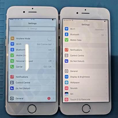 Iphone Copy Replacement Screen Screens Parts Repair
