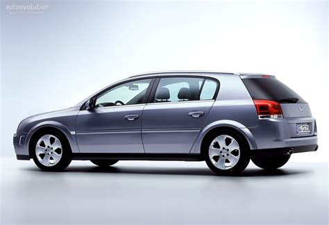 Opel Signum by 2003 Opel Signum Photos Informations Articles