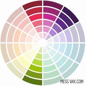 Couleur Complémentaire Du Rose : cercle chromatique et maquillage des yeux blog speciale ~ Zukunftsfamilie.com Idées de Décoration