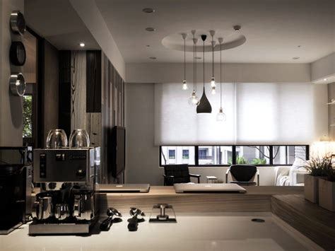 Modern Apartment In European Style In Taiwan From Fertility Design Studio Pink Sparkle Shower Curtains Curtain Rod Placement For Valance High Ceiling Living Room Ideas What Size Clawfoot Tub Tall Ceilings Wrought Iron Crane Rods Spotlight And Blinds Watergardens Guys