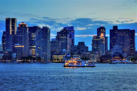 Best 25 Boston Skyline Ideas On Pinterest Massachusetts