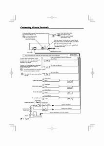 Kenwood Kdc Mp245 Wiring Diagram