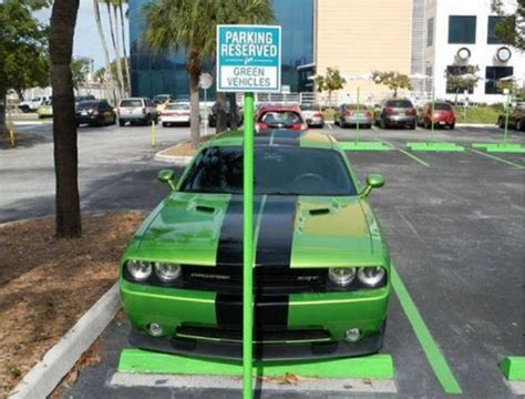 Green Car Electric by What Does A Green Car To You Take Our Poll