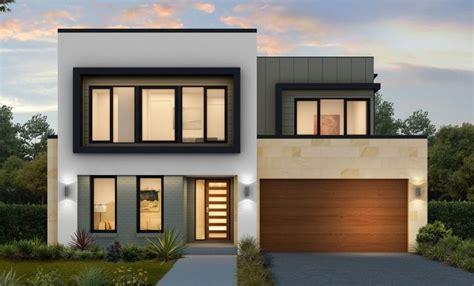 bayside  home design clarendon homes