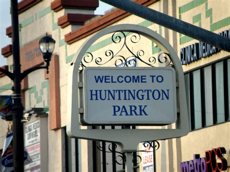 huntington park group health insurance employee benefit