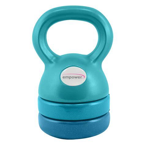 kettlebell empower workout dvd dvds workouts fitness strength walmart