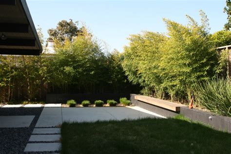 eichler landscaping foster city eichler modern landscape san francisco by outer space landscape architecture