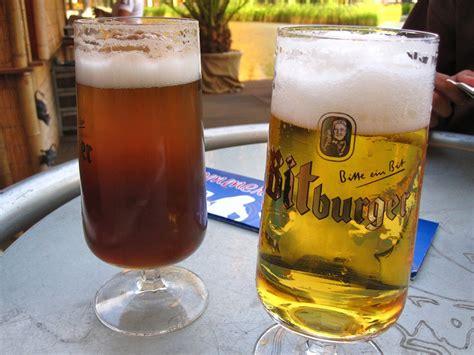 german knowledge diesel  beer  coke   radler