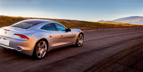 Fisker relaunches with customer support program for Karma ...