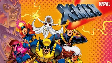 X Animated Series Wallpaper - stop motion re creation of animated series intro