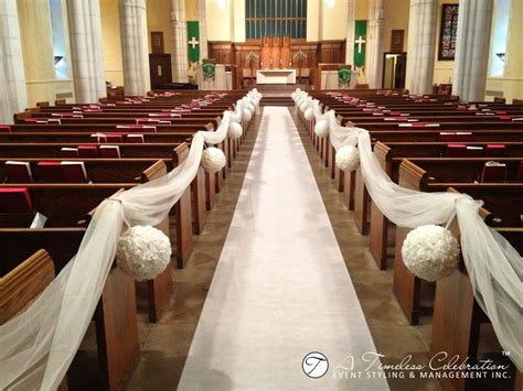 decorating for wedding ceremony at church we different wedding ceremony decorations available for our brides and grooms choose from