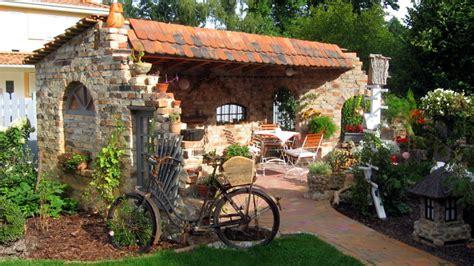 Pergola Mediterranes Flair Fuer Den Garten by Coole Ideen F 252 R Gartendeko Die Den Garten Perfekt Macht