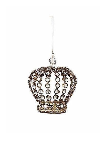 Silver Crown Sage Jewels David Accessories Decorative