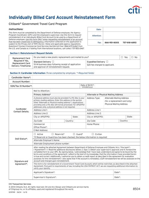 Maybe you would like to learn more about one of these? Citibank Direct Deposit Form - Fill Out and Sign Printable ...