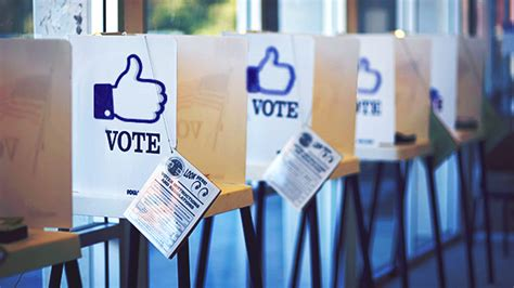 Facebook Wants You to Vote on Tuesday. Here's How It ...