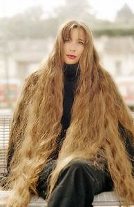 What Do You Think Women With Super Long Hair