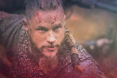 Ragnar Lothbrok Vikings Lodbrok Wallpapers Travis Fimmel