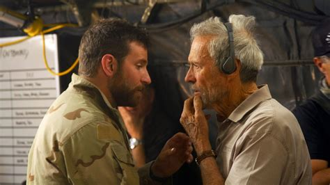 The real guy who inspired clint eastwood's character is leo sharp, a world war ii veteran (not a korean war veteran like in the film). Production begins on Clint Eastwood's drug cartel movie ...