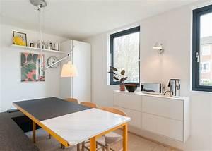 Haus Strichzeichnung Einfach : ess zimmer interieur design beeinflussen das haus einfach und villazbeats designer k che tisch ~ Watch28wear.com Haus und Dekorationen
