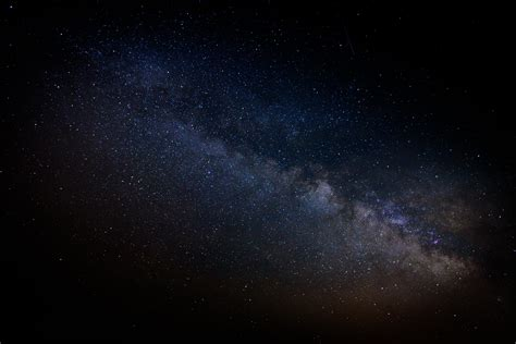 Free Images Star Milky Way Atmosphere Night Sky