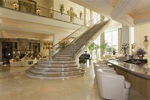 marble stairs with marble l anding staircase modern and