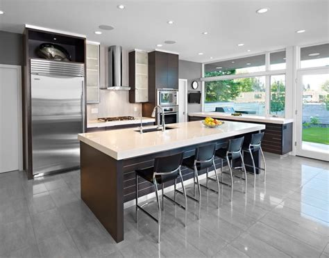 pictures of kitchen cabinets with knobs sd house modern kitchen edmonton by thirdstone inc 9106