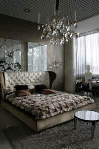 Romantic Master Bedroom Decorating - homedesignideas ...