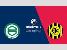 FC Groningen vs Roda JC Kerkrade Preview and Prediction