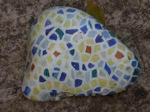 Steine Für Den Garten : bemalte steine mosaik gartendekoration wetterfest in v hrenbach sonstiges f r den garten ~ Sanjose-hotels-ca.com Haus und Dekorationen