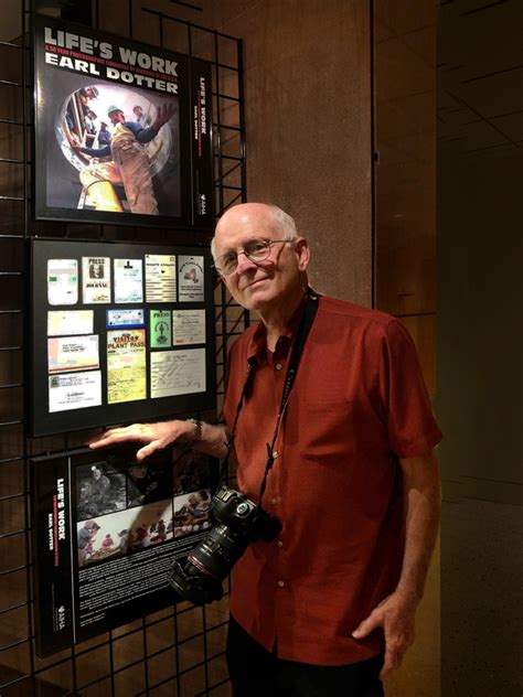 earl dotter releases  book lifes work  fifty year