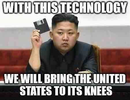 Korean Memes - north korea preparing for large scale meme war experts warn