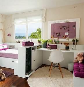 80 astuces pour bien marier les couleurs dans une chambre With wonderful marier couleurs peinture murale 2 80 astuces pour bien marier les couleurs dans une chambre