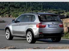 2008 BMW X5 Information and photos ZombieDrive