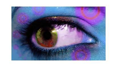Eye Rainbow Animation Cool Animated Gifs Bubbles