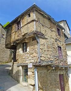 La Maison De Jeanne : je suis entr e dans la plus vieille maison de s v rac le ~ Melissatoandfro.com Idées de Décoration