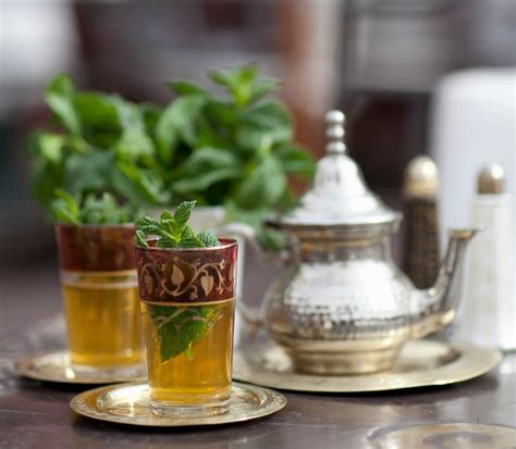 moroccan mint tea how to make authentic moroccan mint tea
