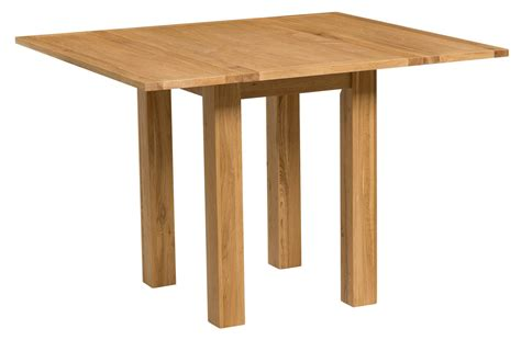 Waverly Oak Small Extending Table With Folding Leaves