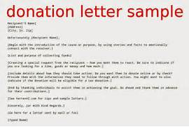 Giving Donation Letter Donation Request Letter Donation Letter Sample Letter Requesting Donations From Family Cover Letter Sample Letters Asking For Donations Share Tweet 1 Mail Following Is A Sample Donation Request Letter To