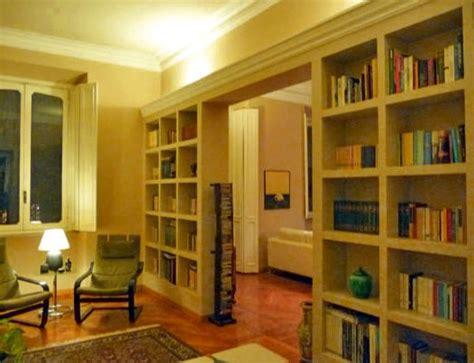 libreria in gesso montanaro torino s r l librerie in cartongesso