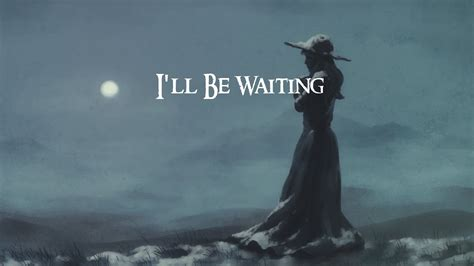 unrequited love song ill  waiting feat liz woods