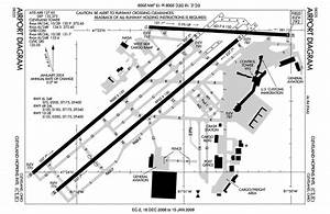 How Do Pilots Know How To Get To The Correct Runway If