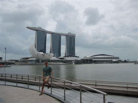 Ship Shaped Building Singapore How Diy