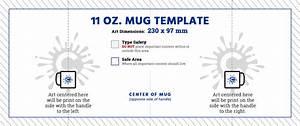 Mug Artwork Guidelines