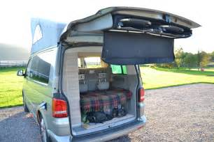 kitchen cupboard interior storage vw california where do you store your gear about scotland