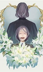 Severus Snape/#1515747 - Zerochan