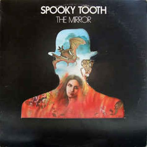 Spooky Tooth  The Mirror (vinyl, Lp, Album) At Discogs