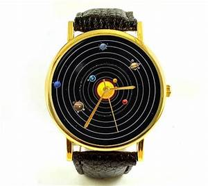 Wholesale 100pcs/lot, Solar System Watch, Unisex Watch ...