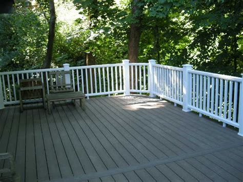 trex decking grey trex winchester grey outdoorsy